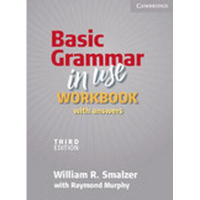 Basic Grammar in Use Workbook with Answers (Häftad, 2010)