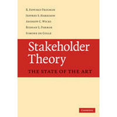 Stakeholder Theory (Häftad, 2010)