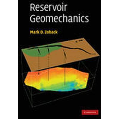 Reservoir Geomechanics (Häftad, 2010)