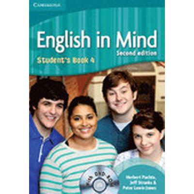 English in Mind Level 4 Student's Book with DVD-ROM (, 2011)
