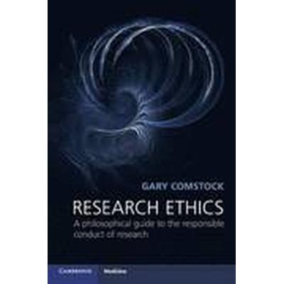 Research Ethics (Häftad, 2013)