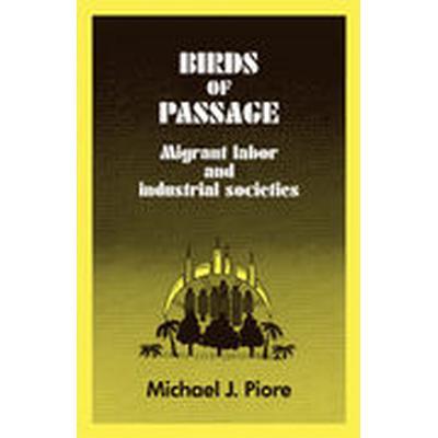 Birds of Passage (Häftad, 1980)
