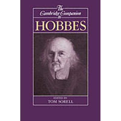 The Cambridge Companion to Hobbes (Häftad, 1996)