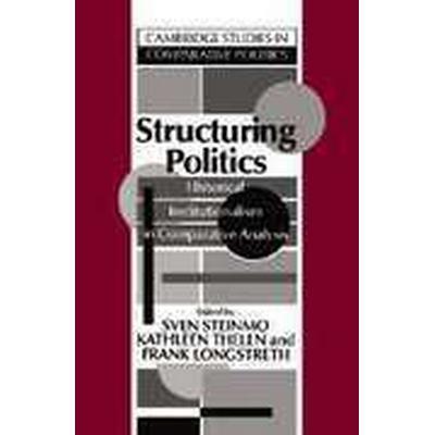 Structuring Politics (Häftad, 1992)