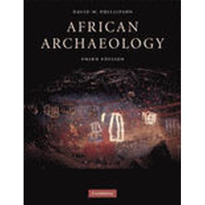 African Archaeology (Häftad, 2005)