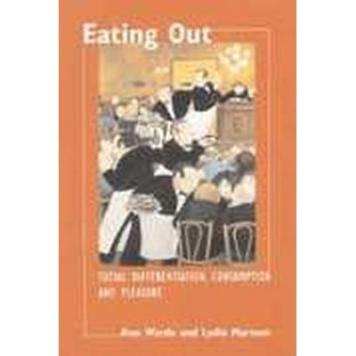 Eating Out (Häftad, 2000)