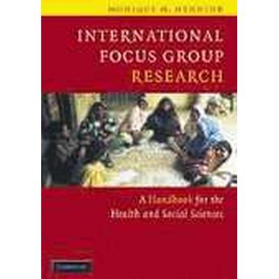 International Focus Group Research (Häftad, 2007)