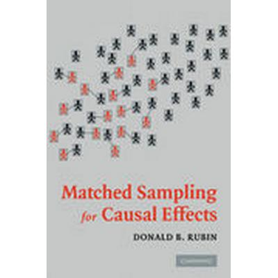 Matched Sampling for Causal Effects (Häftad, 2006)
