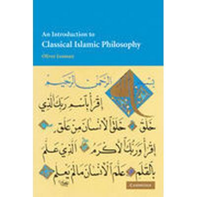An Introduction to Classical Islamic Philosophy (Häftad, 2001)