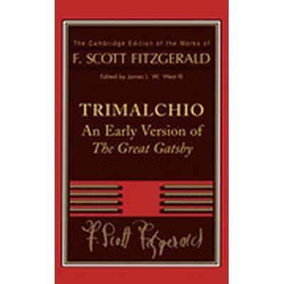 F. Scott Fitzgerald: Trimalchio (Häftad, 2002)