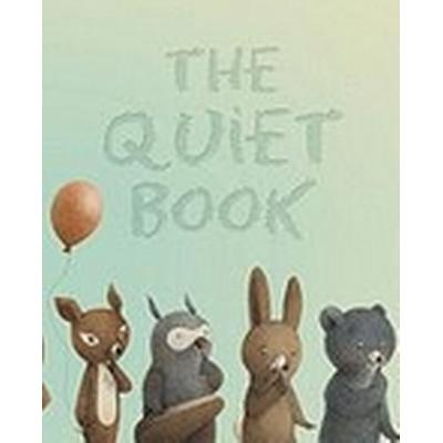 The Quiet Book (Inbunden, 2010)