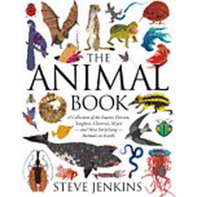 The Animal Book (Inbunden, 2013)
