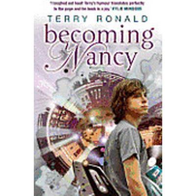 Becoming Nancy (Häftad, 2012)