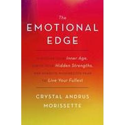 Emotional Edge (Inbunden, 2016)