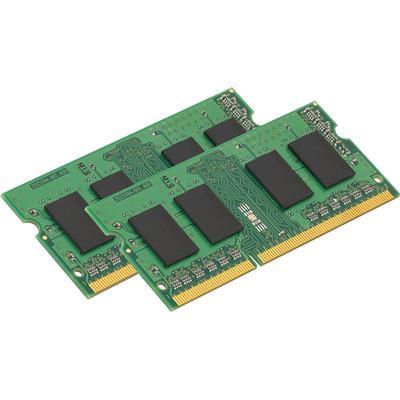 Kingston Valueram DDR3L 1600MHz 2x4GB (KVR16LS11K2/8)