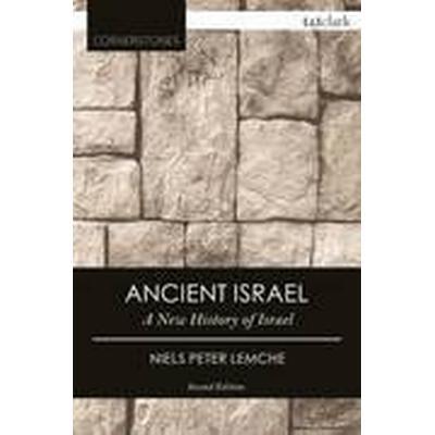 Ancient Israel (Häftad, 2015)