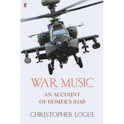 War Music (Inbunden, 2015)