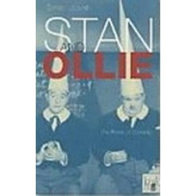 Stan and Ollie (Häftad, 2002)