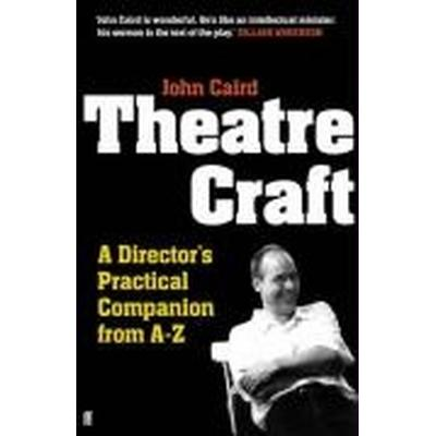 Theatre Craft (Häftad, 2010)