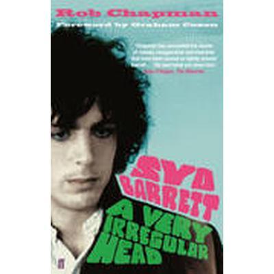 Syd Barrett (Häftad, 2011)