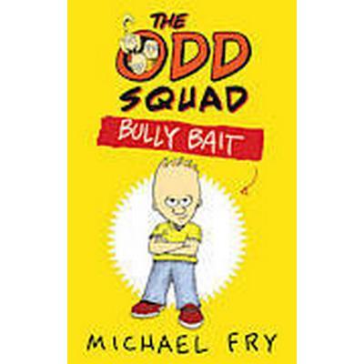 The Odd Squad (Häftad, 2014)