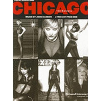 Chicago (Häftad, 2007)