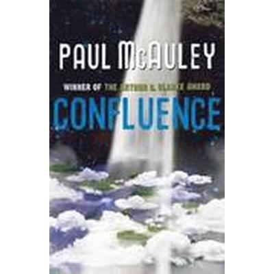 Confluence - The Trilogy (Häftad, 2015)