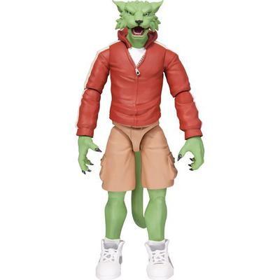 DC Comics Teen Titans Earth One Beast Boy Action Figure