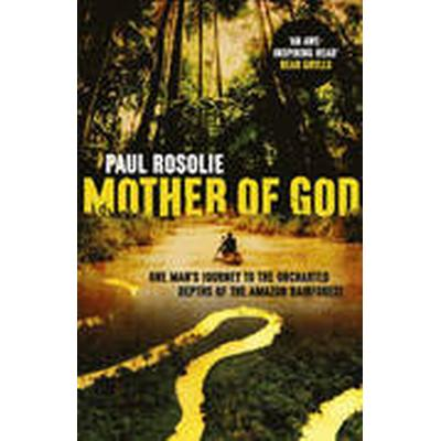 Mother of God (Häftad, 2014)