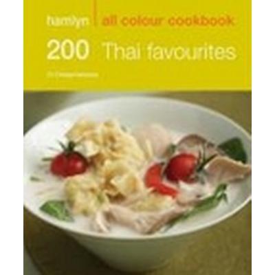 200 Thai Favourites (Häftad, 2009)