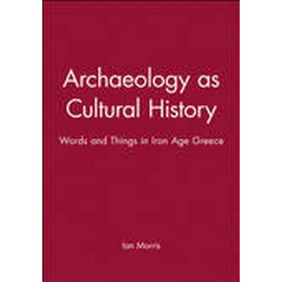 Archaeology as Cultural History (Häftad, 2000)