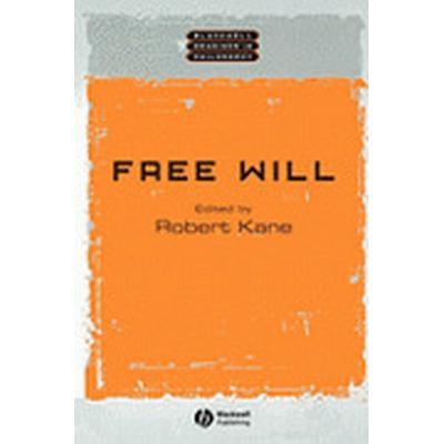 Free Will (Inbunden, 2001)