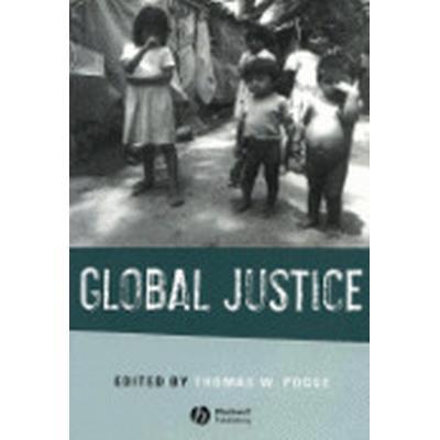 Global Justice (Häftad, 2001)