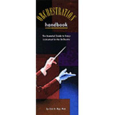 Orchestration Handbook (Häftad, 2000)