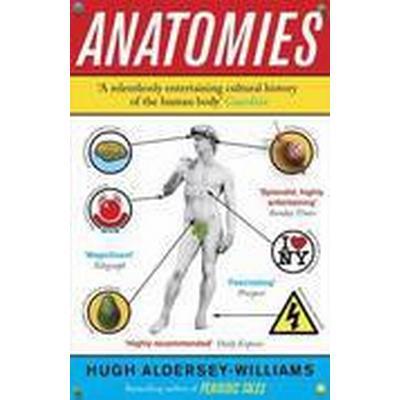 Anatomies (Häftad, 2014)
