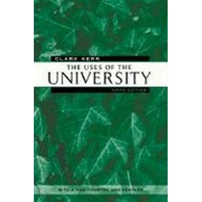 The Uses of the University (Häftad, 2001)