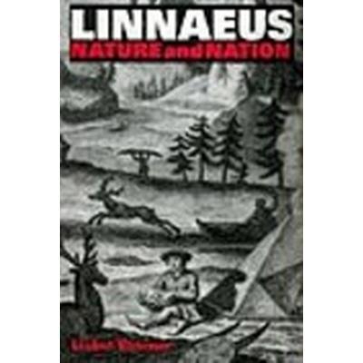 Linnaeus (Häftad, 2001)