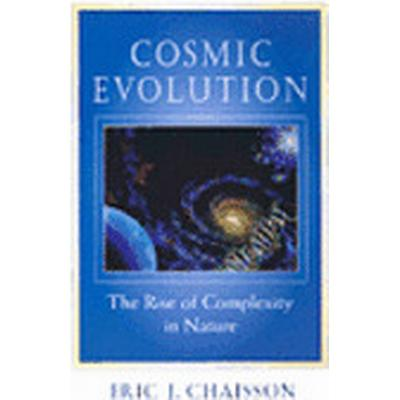Cosmic Evolution (Häftad, 2002)
