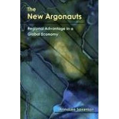 The New Argonauts (Häftad, 2007)