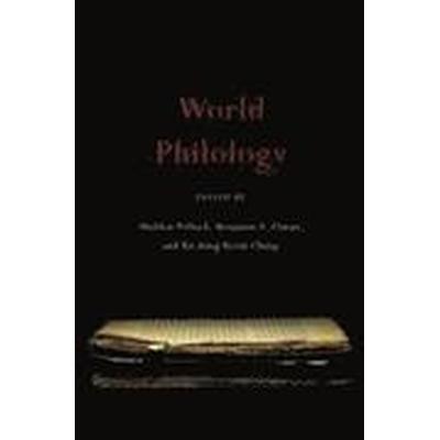 World Philology (Inbunden, 2015)