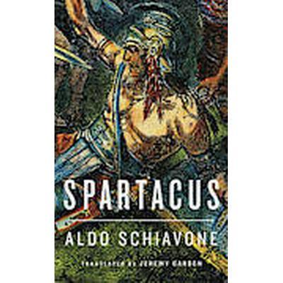 Spartacus (Inbunden, 2013)