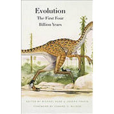 Evolution (Häftad, 2011)