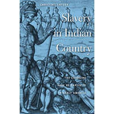 Slavery in Indian Country (Häftad, 2012)