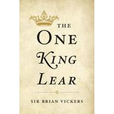 The One King Lear (Inbunden, 2016)