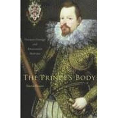 The Prince's Body (Inbunden, 2015)