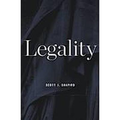 Legality (Häftad, 2013)