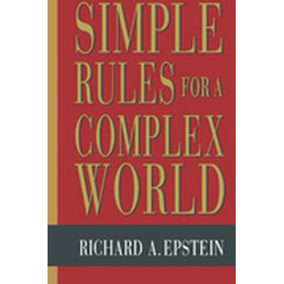 Simple Rules for a Complex World (Häftad, 1997)
