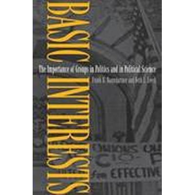 Basic Interests (Häftad, 1998)