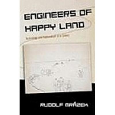 Engineers of Happy Land (Häftad, 2002)