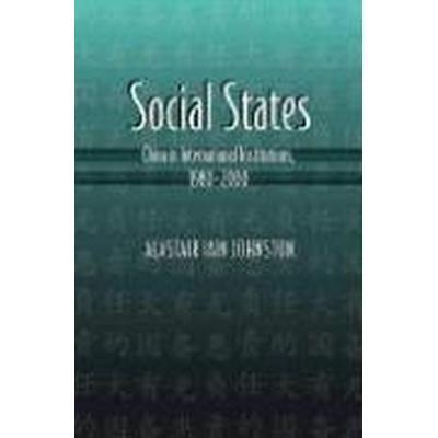 Social States (Häftad, 2007)